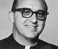 Rev. Edward J. Deller