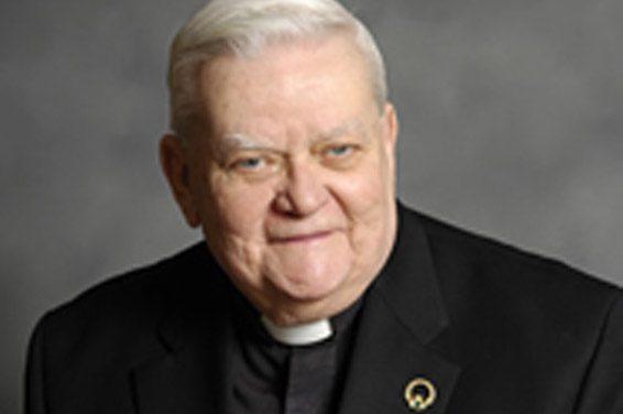 Rev. William J. Sullivan
