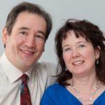 Joe and Pamela Cingle